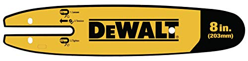 DEWALT DWZCSB8 Replacement Bar, Yellow/Black