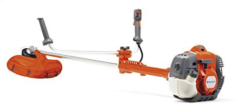 Husqvarna 336FR 966604702 Bike Handle Pro Brushcutter with Line/Brush and Saw Blade, 34.6 cc