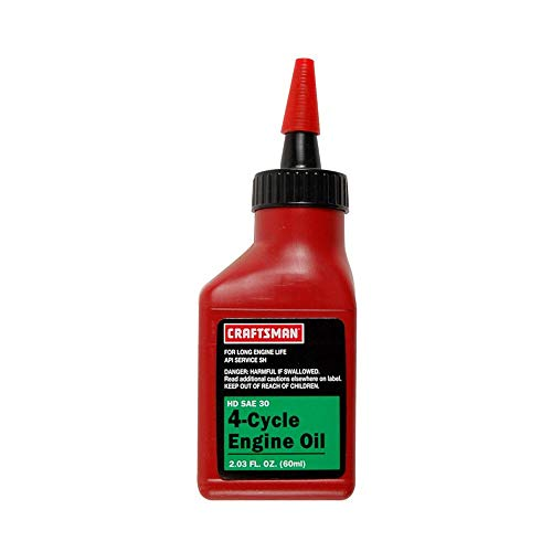 Mtd 737-04316 Lawn & Garden Equipment 4-Cycle Engine Oil Genuine Original Equipment Manufacturer (OEM) Part
