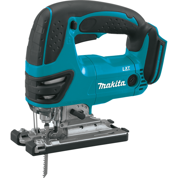 Makita XVJ03Z 18V LXT® Lithium-Ion Cordless Jig Saw (Bare Tool)