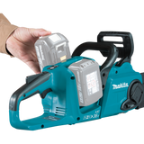 "Makita XCU03Z 18V X2 (36V) LXT® Lithium-Ion Brushless Cordless 14"" Chain Saw (Bare Tool)"
