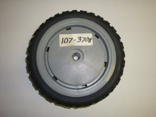 107-3708 TORO Lawnmower Front Wheel