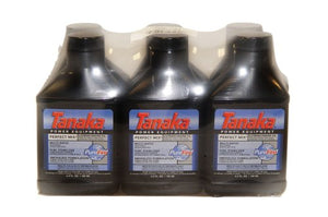 Tanaka Perfect Mix 2-Stroke Oil 6.4 oz. Bottle - 6 Pack 700207