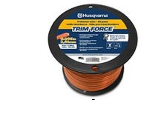 Husqvarna Trim Force 3lbs 450 Ft 0.130in 3,3mm Trimmer Line