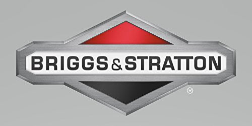 Briggs & Stratton 808738 Exhaust Muffler Genuine Original Equipment Manufacturer (OEM) Part