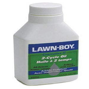 Lawn-Boy 89932 4-Ounce 2-Cycle Ashless Engine Oil
