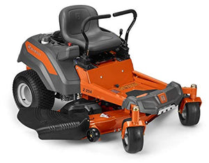 "Husqvarna Z254 26HP 747cc Kohler Engine 54"" Z-Turn Mower #970467601"