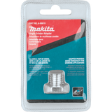 "Makita A-98619 Angle Grinder Adapter, 5/8""-11 to M10 x 1.25"