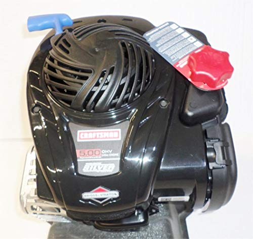 Briggs and Stratton Vertical Engine 5 TP 140cc 7/8