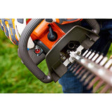 Husqvarna 966532302 122HD45 Gas Hedge Trimmer, 21.7 cc/18/10.3 lb, Orange