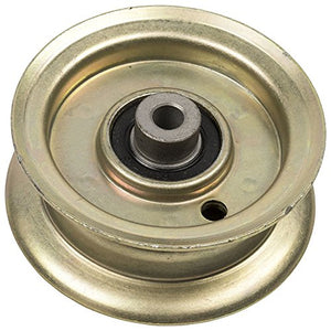 Husqvarna 532177968 Pulley.Idler.Flat Outdoor Products Spare Part
