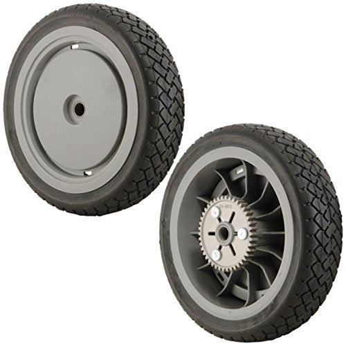 Toro 98-7135 PK2 Wheel Gear Assembly