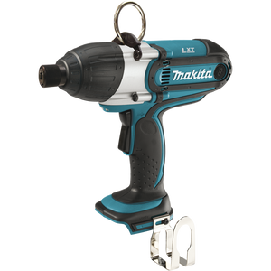"Makita XWT01Z 18V LXT® Lithium-Ion Cordless Quick Change 7/16"" Hex Impact Wrench (Bare Tool)"