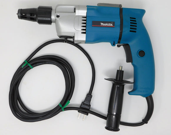 Makita 6807 Two Speed Hi-Torque Screwdriver