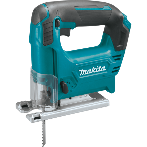 Makita VJ04Z 12V max CXT® Lithium-Ion Cordless Jig Saw (Bare Tool)
