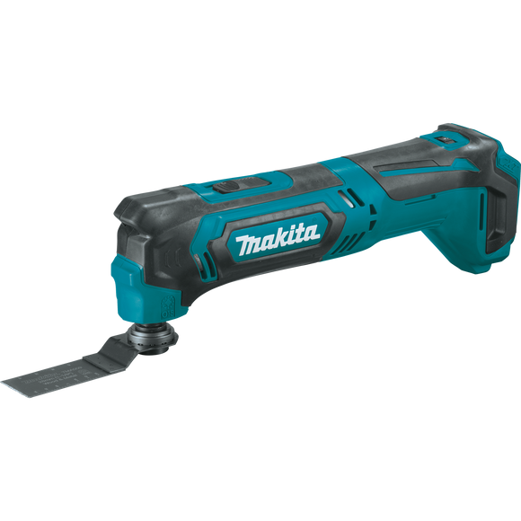 Makita MT01Z 12V max CXT® Lithium-Ion Cordless Multi-Tool (Bare Tool)