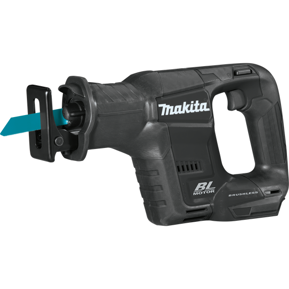 Makita XRJ07ZB 18V LXT® Lithium-Ion Sub-Compact Brushless Cordless Recipro Saw (Bare Tool)