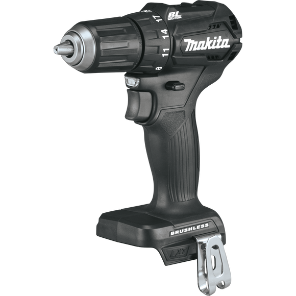 Makita XFD11ZB 18V LXT® Lithium-Ion Sub-Compact Brushless Cordless 1/2
