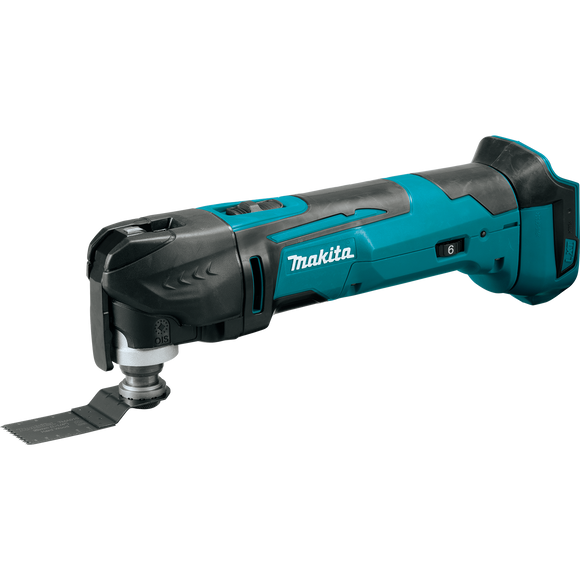 Makita XMT03Z 18V LXT® Lithium-Ion Cordless Multi-Tool (Bare Tool)