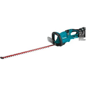 "Makita XHU04Z 18V X2 (36V) LXT® Lithium-Ion Cordless 25-1/2"" Hedge Trimmer (Bare Tool)"