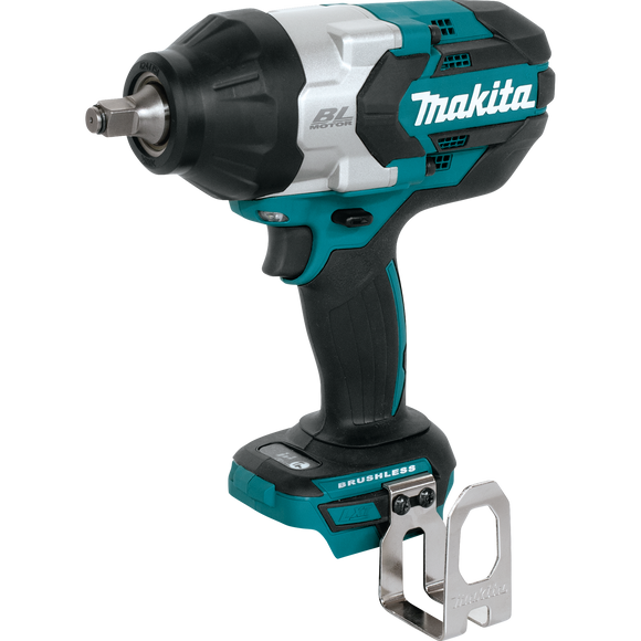 Makita XWT08Z 18V LXT® Lithium-Ion Brushless Cordless High Torque 1/2
