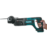 "Makita XRH04Z 18V LXT® Lithium-Ion Cordless 7/8"" Rotary Hammer, accepts SDS-PLUS bits (Bare Tool)"