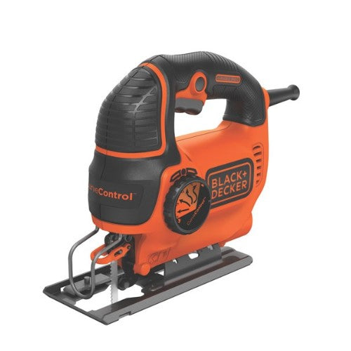 Black & Decker BDEJS600C 5A Jigsaw with CurveControl