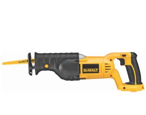 DeWalt DC385B 18V Cordless Reciprocating Saw (Bare Tool)