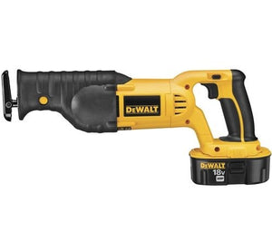 DeWalt DC385K2 18V Cordless Reciprocating Saw Kit