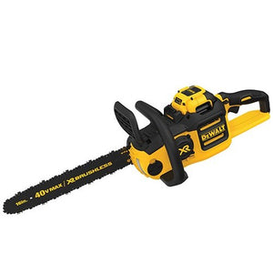"DeWalt DCCS690H1 40V Max XR Brushless 16"" Chainsaw"