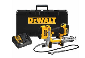 DeWalt DCGG571M1 20V Max Grease Gun Kit