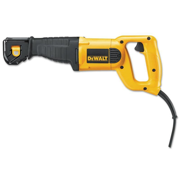 DEWALT DWE304 10Amp Reciprocating Saw