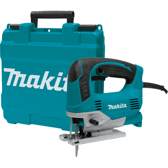 Makita JV0600K Top Handle Jig Saw with Tool Case