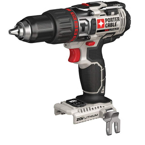 Porter Cable PCC620B 20V PC Max Hammer Drill (Bare Tool)