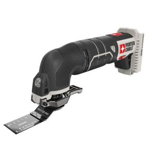 Porter Cable PCC710B 20V Max Lithium Bare Oscillating Tool (Bare Tool)
