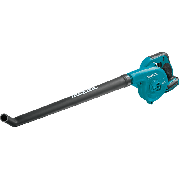 Makita DUB183Z 18V LXT® Lithium-Ion Cordless Floor Blower (Bare Tool)