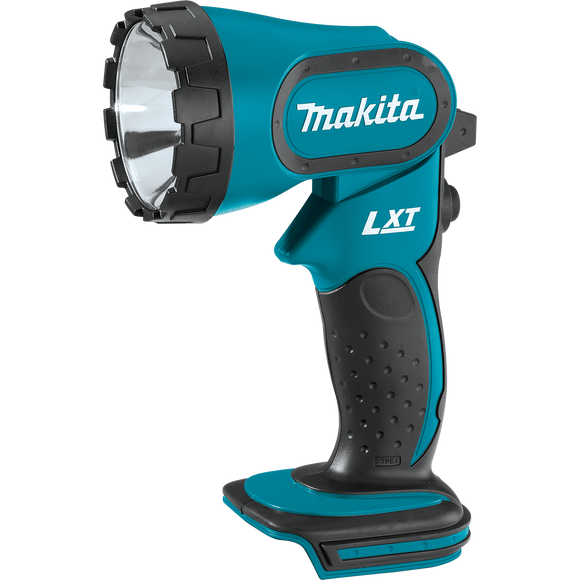 Makita DML185 18V LXT® Lithium-Ion Cordless Xenon Flashlight (Bare Tool)