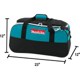 "Makita 831284-7 23"" Contractor Tool Bag"