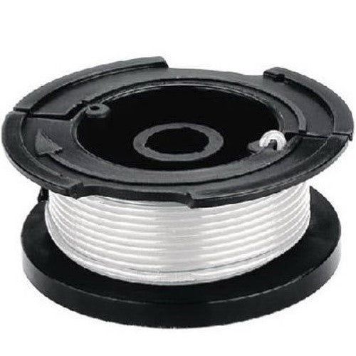 Black & Decker AF-100 String Trimmer Replacement Spool with 30 Feet of .065-Inch Line