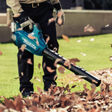 Makita XBU02PT1 18V X2 (36V) LXT® Lithium-Ion Brushless Cordless Blower Kit with 4 Batteries (5.0Ah)