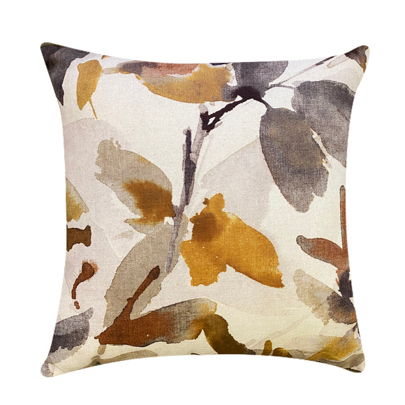 Autunm Nights khaki Cushion