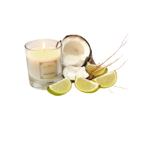 COCO SUBLIME SCENTED CANDLE