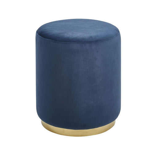Rounds Stool - MRDUVETSHOME LTD