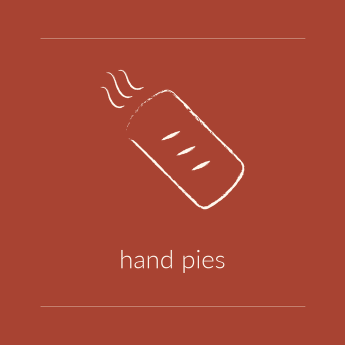 2/28 Hand Pies