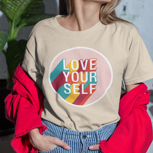Love Yourself Shirt