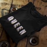 QUEEN T-Shirt (4 colors) - Mindpop