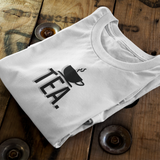 Tea. T-Shirt (5 colors) - Mindpop