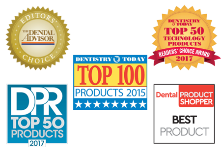 dentimax awards