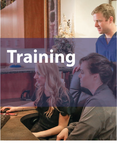 Training - $99/hour
