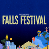 4 x Byron Bay Falls Festival tickets Dec 31st